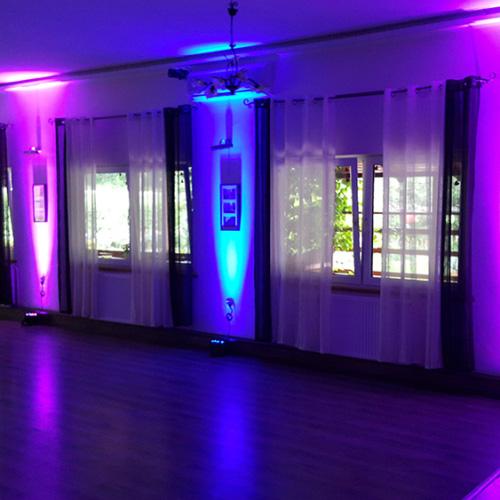 DJ PI Paweł Matusiak - najlepszy Dj na wesele, pokazy Laserowe, dekoracja Światłem, Trójmiasto, pomorskie | Dekoracja światłem