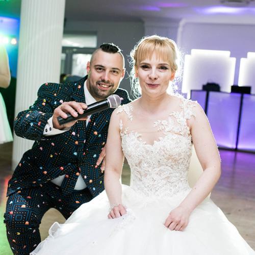 Dj na wesele pomorskie